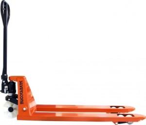 Silverstone haarukkavaunu 2000kg