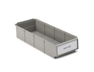 Kennoset hyllylaatikko